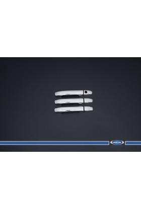 Vito W447 2014-Kapı Kolu 3 Kapı P.Çelik (Sensörsüz)