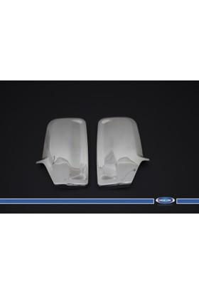 Volkswagen Crafter Ayna Kapağı Paslanmaz Krom 2006-