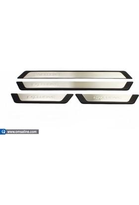 Volkswagen Jetta Kapı Eşiği 2011-