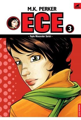 Ece #3