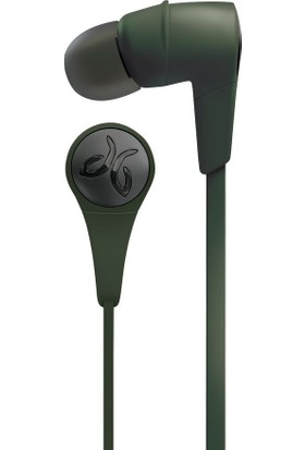 Jaybird X3 Bluetooth Spor Kulaklık - Yeşil (985-000602)