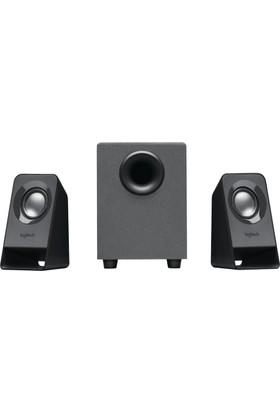 Logitech Z211 2.1 Speaker (980-001269)