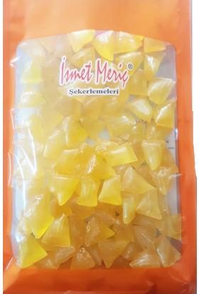 İsmet Meriç Limon Aromalı Akide Şekeri 350 gr