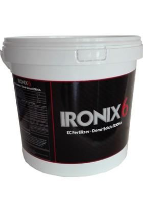 Tohum Gübre İronix 6 - 5 kg kova