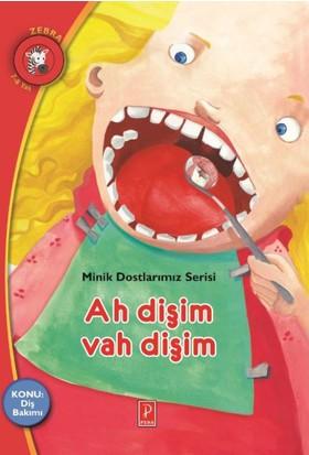 Ah Dişim Vah Dişim Konu:Diş Bakımı