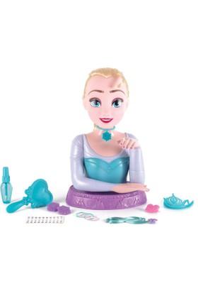 Disney Frozen Elsa Deluks Bust-32155