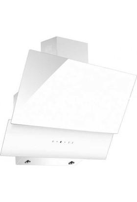 Exep Mod 3000 Uzaktan Kumandalı Beyaz Cam Davlumbaz
