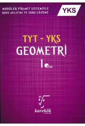 Tyt-Yks Geometri 1.Kitap