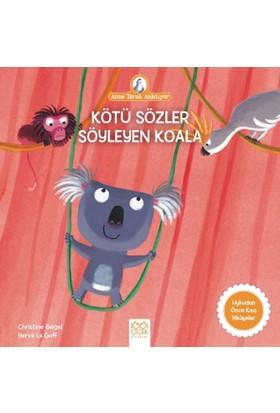 Kötü Sözler Söyleyen Koala - Christine Beigel
