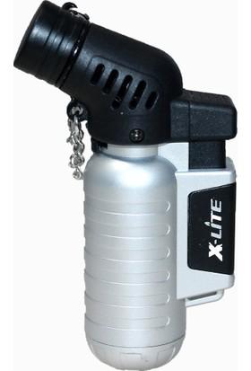 X-Lite Tek Pürmüz Alev Çakmak Gripuro