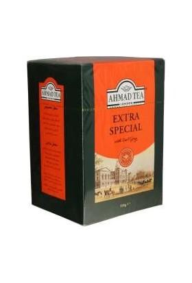 Ahmadi Tea Derdeva Special Blend Bergamut Kokulu 500 gr