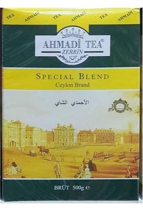 Ahmad Tea Ceylon Çayı (500 gr) Kokusuz