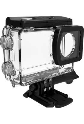 Sjcam Aksiyon Kamera SJ6 Legend Su altı Housing Kabı