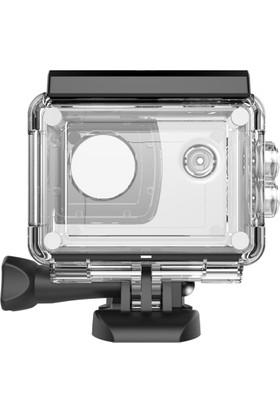 Sjcam Aksiyon Kamera SJ400 Su altı Housing Kabı