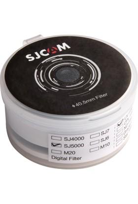 Sjcam SJ5000 Serisi UV Filtre