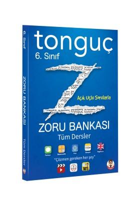 Tonguç Akademi 6. Sınıf Tüm Dersler Zoru Bankası