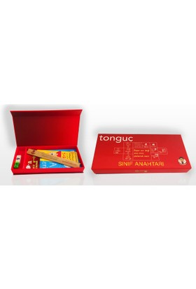 Tonguç Akademi Sınıf Anahtarı