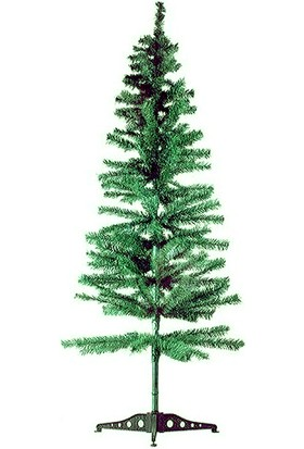 Suzan Yılbaşı Çam Ağacı 150 Cm Gür Dallı (00871)