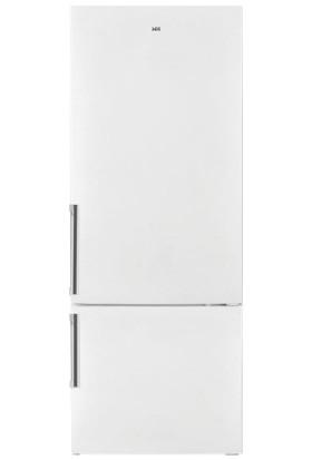 SEG SCF-5100 A+ 510 Lt NoFrost Kombi Tipi Buzdolabı