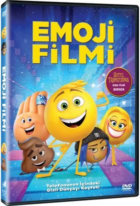 Emoji Filmi Dvd