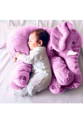 Sozzy Toys SZY145 Uyku Arkadaşım Peluş Fil