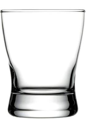 Paşabahçe Ophelia Viski Bardağı 12'Lı