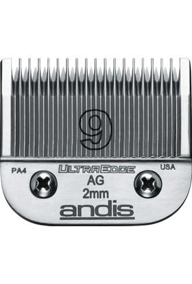 Andis 23872/23873 veya Moser 2384 İçin 2mm Uc