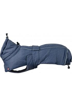 Trixie Köpek Paltosu M 45cm Mavi