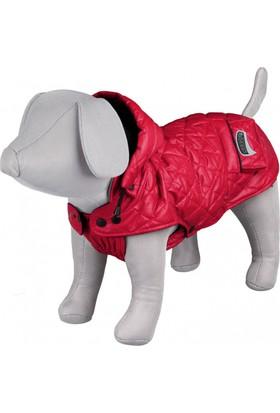 Trixie Köpek Paltosu M 45cm Kırmızı