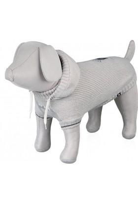 Trixie Küçük Köpek Kazağı XS 27cm Gri