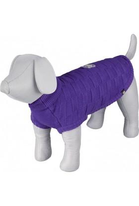 Trixie Köpek Kazağı S 33cm Mor