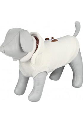Trixie Köpek Kazağı M 50cm Bej