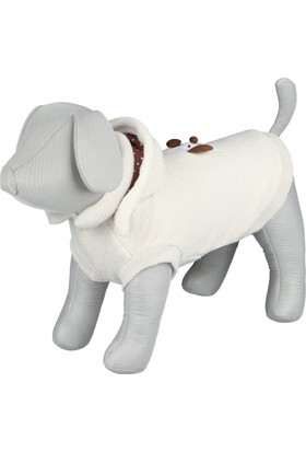 Trixie Köpek Kazağı M 45cm Bej
