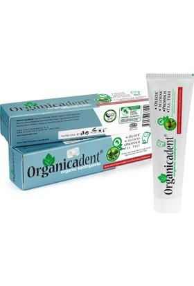 Organicadent Org. Dişmacunu 75Ml