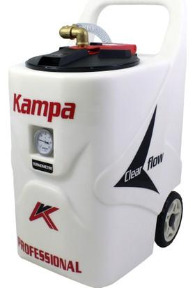 Kampa Pro-3 Çift Yönlü Petek Temizleme Makinesi
