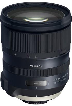 Tamron A032E 24-70mm (Canon) F/2,8 VC USD G2 Lens