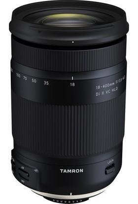 Tamron B028E 18-400mm (Canon) F/3,5-6,3 VC HLD Lens