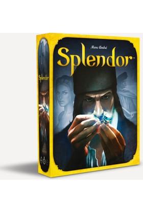 NeoTroy Games Splendor Kutu Oyunu Lisanslı Türkçe