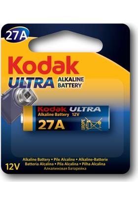 Kodak 27A Ultra Alkalin Kumanda Pili
