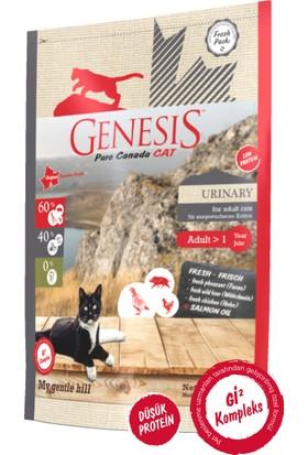 Genesis Pure Canada My Gentle Hill - Urinary Kısırlaştırılmış Kuru Kedi Maması 2,26 Kg