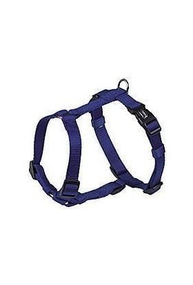 Nobby Classic Köpek Göğüs Tasması 30-50 Cm X 15 Mm Mavi