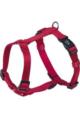 Nobby Classic Köpek Göğüs Tasması 50-70 Cm X 20 Mm Kırmızı