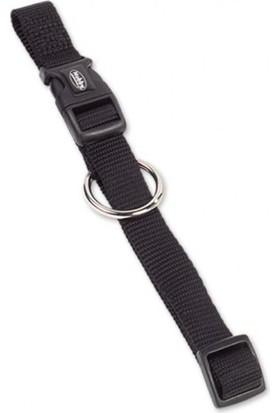 Nobby Classic Köpek Boyun Tasması 30-45 Cm X 15 Mm Siyah