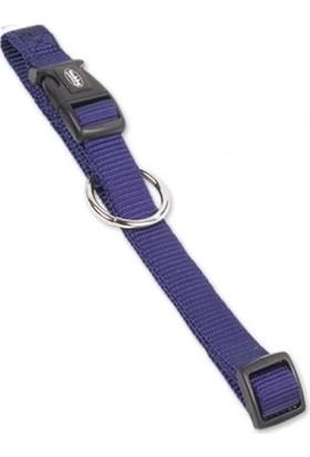Nobby Classic Köpek Boyun Tasması 40-55 Cm X 20 Mm Mavi