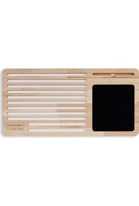Tetrameles Laptop Desk 11-13 Notebook Standı