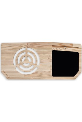 Tetrameles LaniakeaX 11-13 Notebook Standı