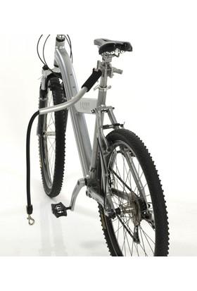 Petego Cycleash Köpek Bisiklet Koşu Bağlantısı