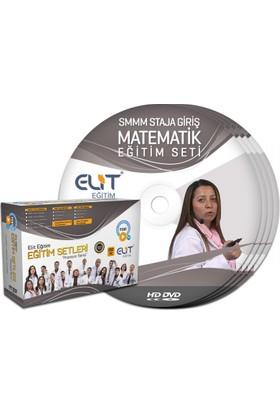 Elit Eğitim Smmm Staja Giriş Matematik Görüntülü Eğitim Seti