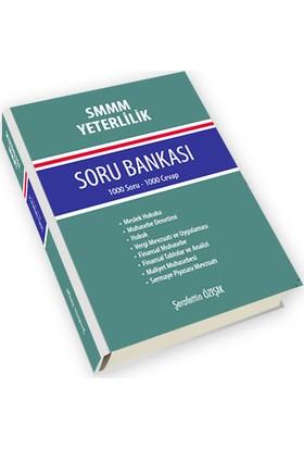 Elit Eğitim Smmm Yeterlilik Tüm Dersler Soru Bankası Kitabı