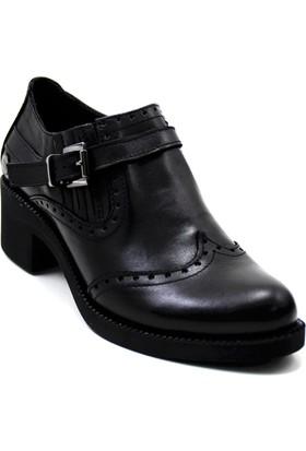 Mammamia 690 Kadın Deri Ayakkabı